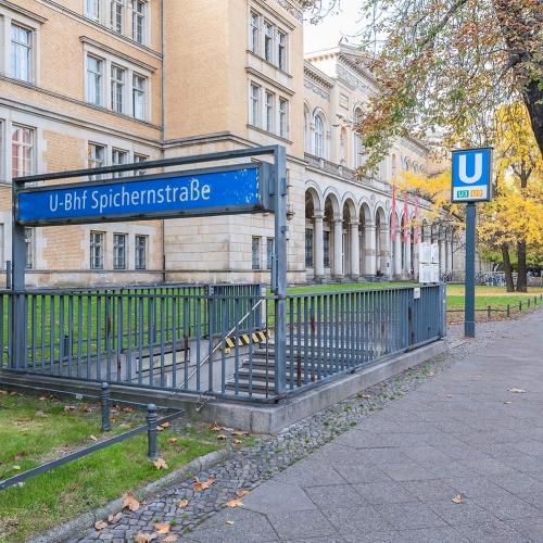 Bundesallee